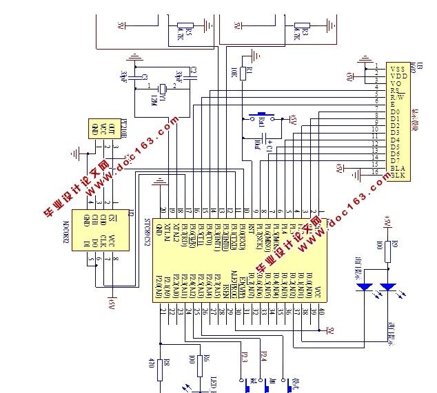 1 pt210b压力传感器介绍    10   3.2.2 压力采集电路    10   3.
